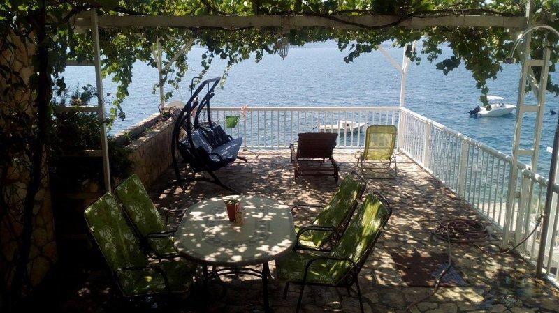 Bonaca, holiday rental in Komarna