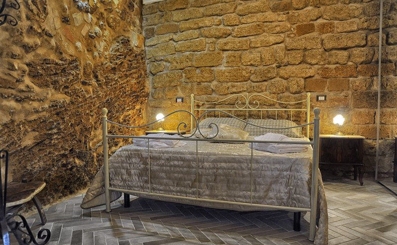Grotta dei Greci, vacation rental in Raffadali