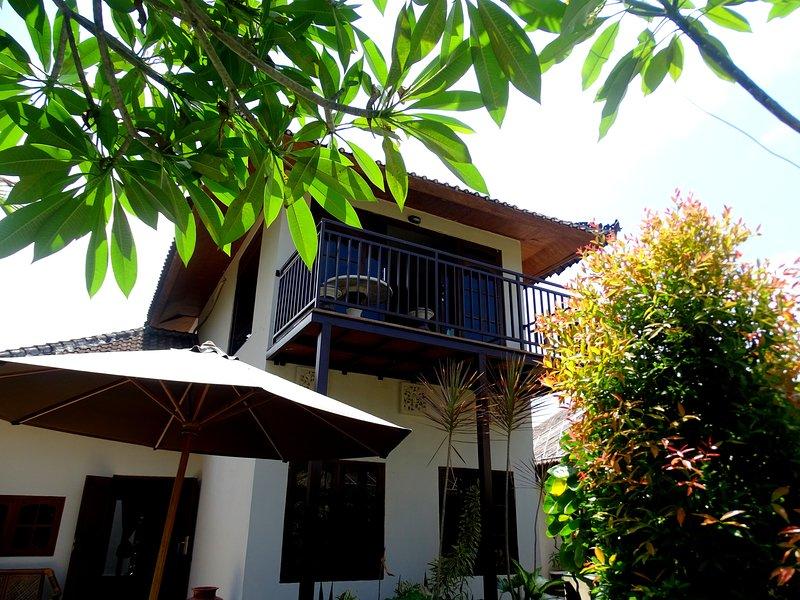 The Villa House, location de vacances à Candidasa