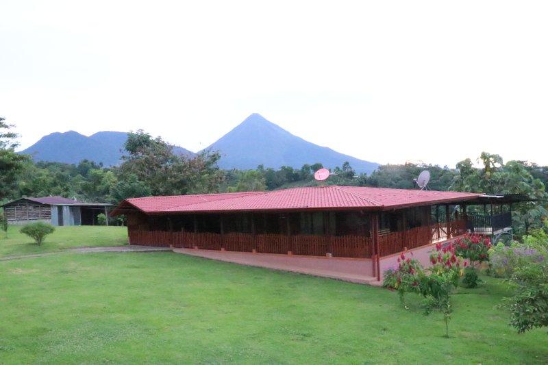 Cabaña La Granja