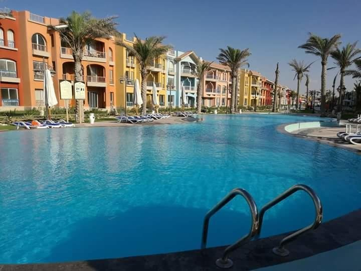 Superior Apartment at Porto Matruh Resort, vacation rental in Mersa Matruh