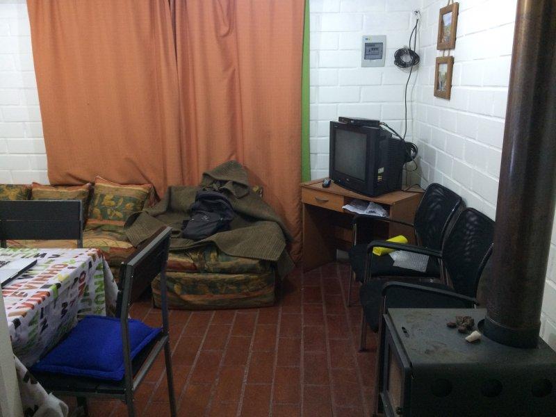 cabaña cerca de la aventura en san jose de maipo, holiday rental in San Jose de Maipo