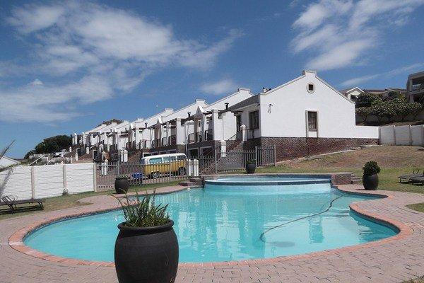 Bella Vista 4, vacation rental in Humansdorp