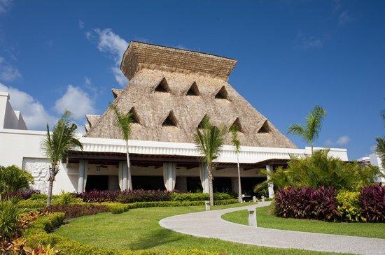 Private Mayan Palace Acapulco Resort.