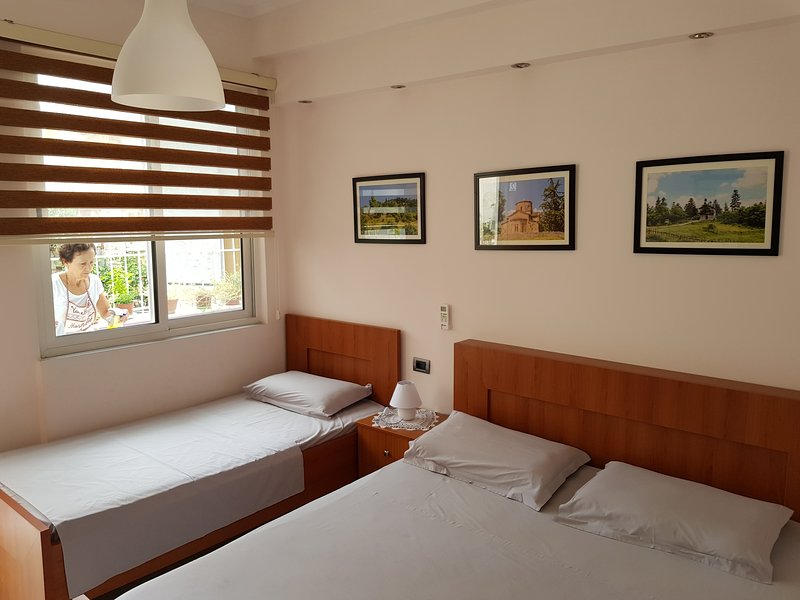 Ilir Guest House to let, holiday rental in Gjirokaster