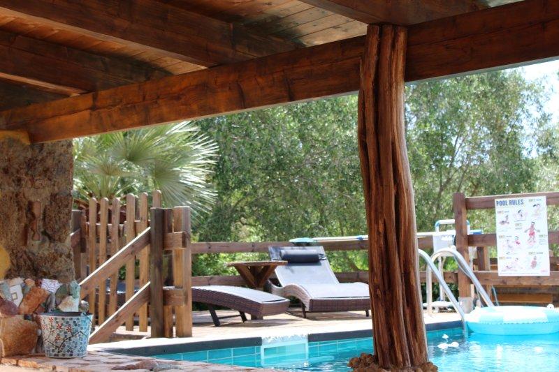 La Maison du Monde, location de vacances à Alghero