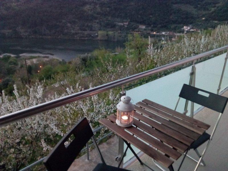 Douro Balcony - Country - holiday house, casa vacanza a Resende