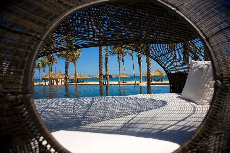 Cabo Azul Resort Infinity Pool