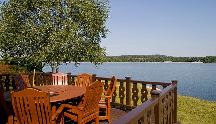 Pine Lake Resorts
