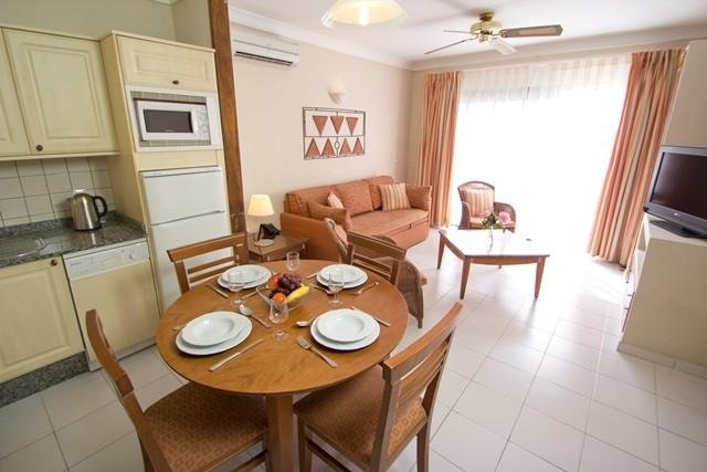 Club del Carmen Living Room