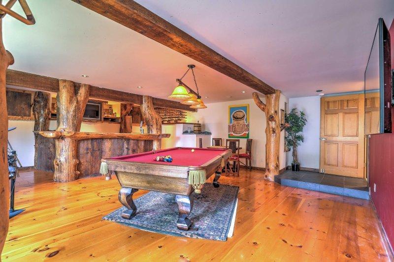 ¡Tu última aventura en Alpine Meadows comienza en este apartamento de vacaciones!