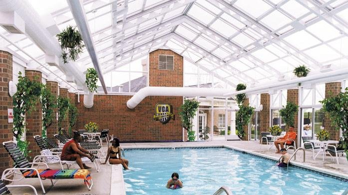 Varsity Clubs of America South Bend Pool