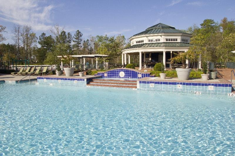 Greensprings Vacation Resort Exterior Pool