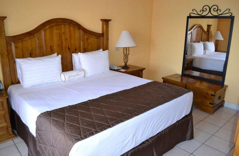 Sea of Cortez Beach Club Master Bedroom