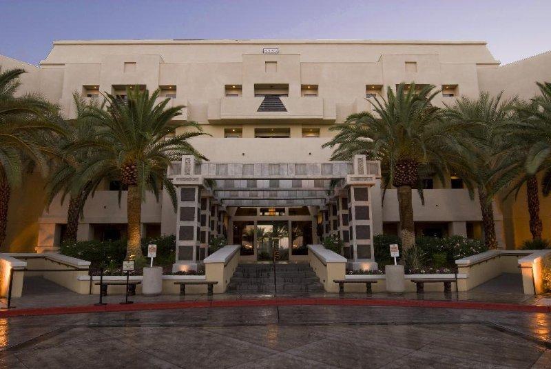 Cancun Resort Entrance