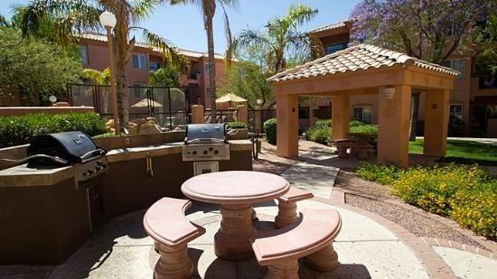 Scottsdale Villa Mirage Exterior Area