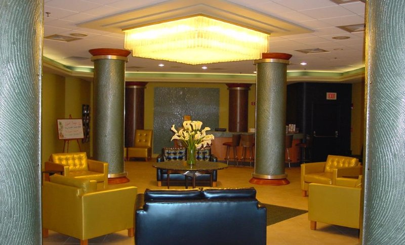 Daytona Beach Regency Lobby