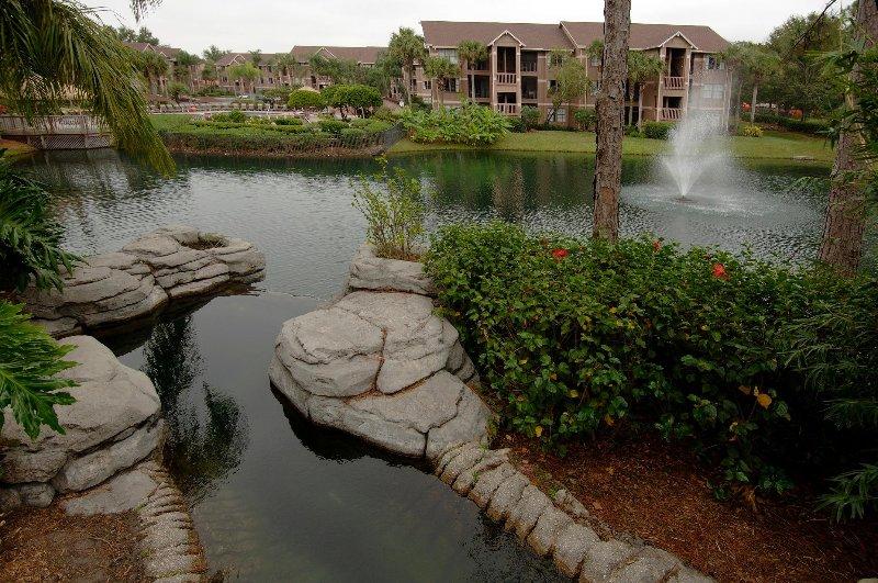 Polynesian Isles Resort Exterior