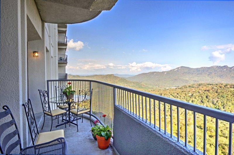 Escape to Sugar Mountain in diesem 2-Schlafzimmer, 2 Badezimmer Ferienwohnung Eigentumswohnung!
