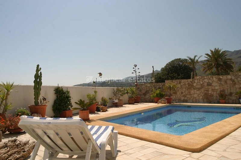 Villa Elena, vakantiewoning in Mojacar