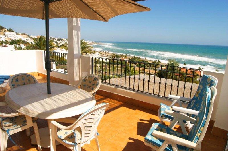 Las Cumbres Sca, holiday rental in Playa Macenas