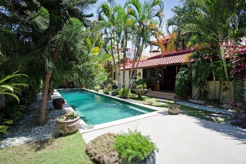 Bienvenue à la Villa Gajah