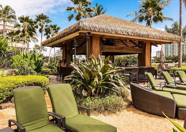 Beach Bar at Ko Olina