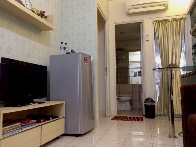 apartment at central jakarta, alquiler de vacaciones en Bekasi