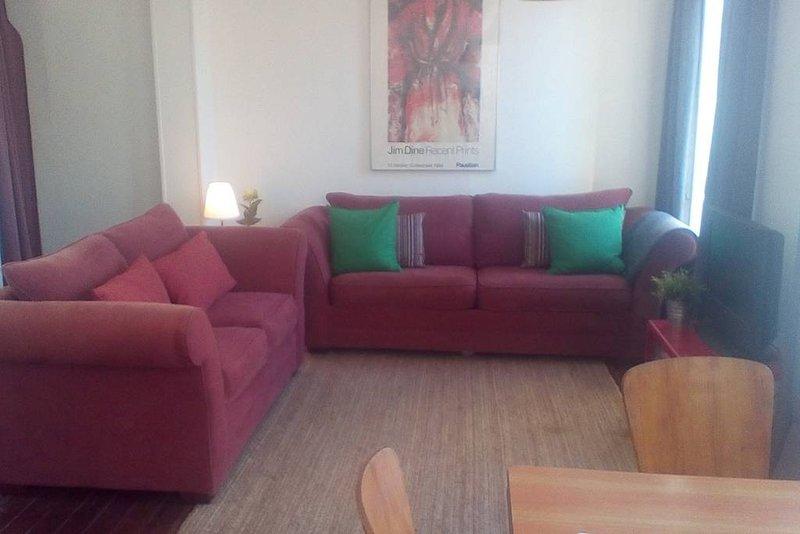 Living Room/Open plan space