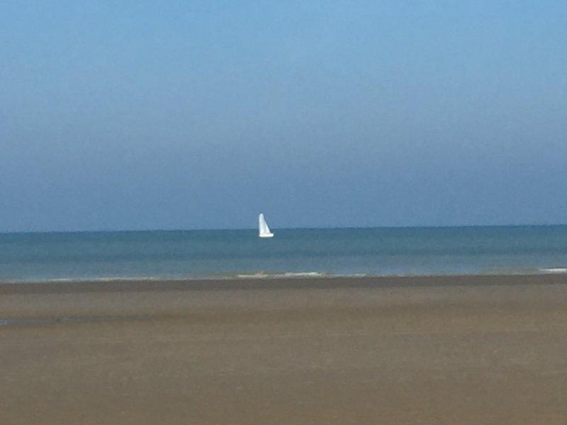 La Méridienne des Dunes, vacation rental in Dunkirk