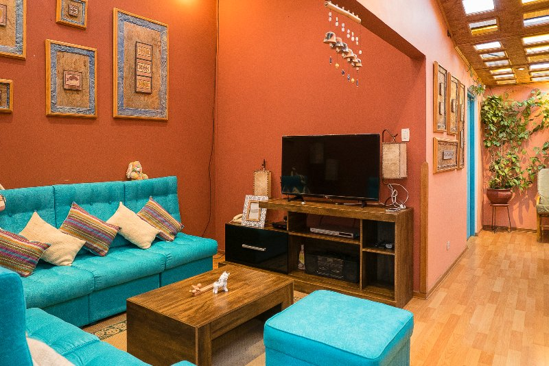 Ideal para familias en Cusco, vacation rental in Cusco