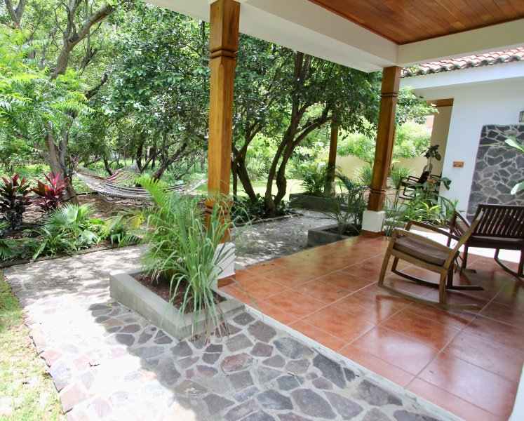 Casita del Sol U30, vacation rental in Playa Redonda