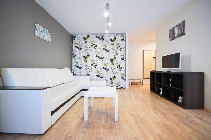 Апартаменты Пять Звезд студио для двоих, holiday rental in Chelyabinsk Oblast