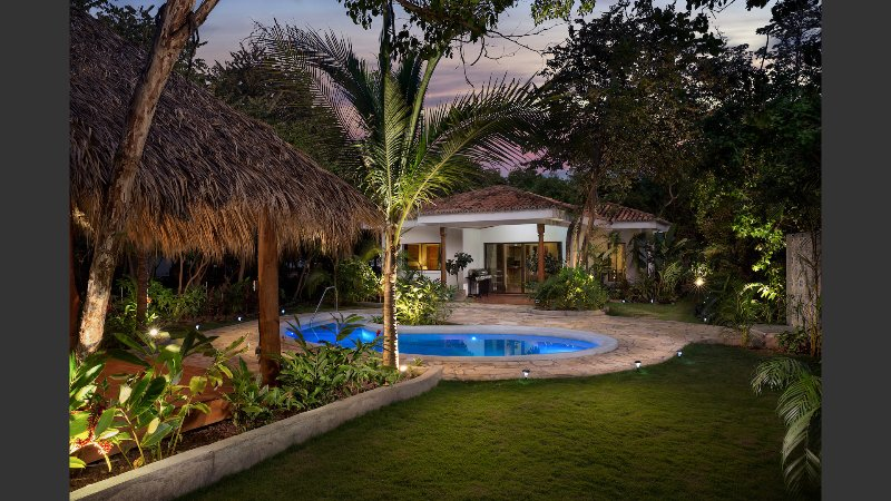 Casita U12 with private pool!!, vacation rental in Playa Gigante