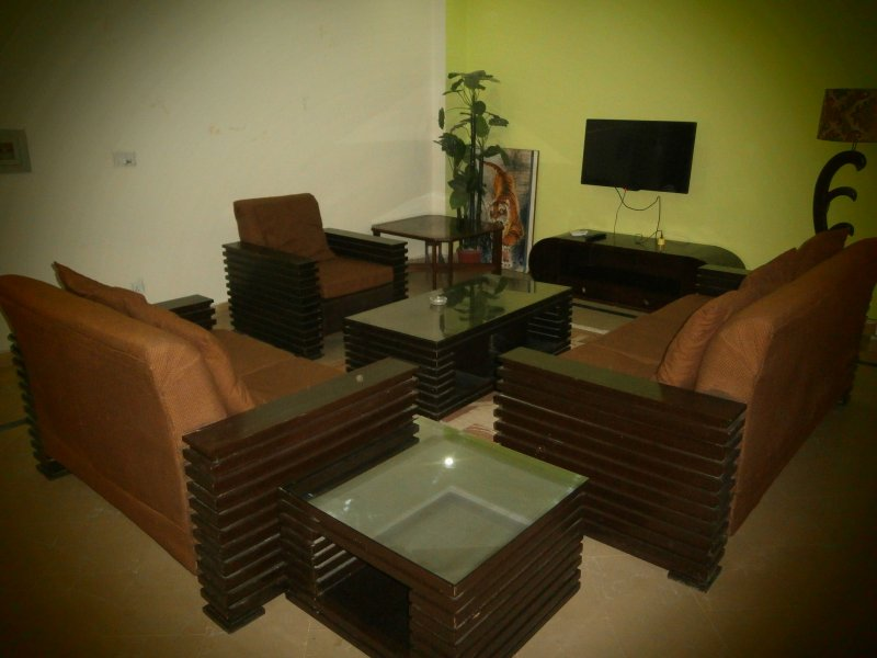 Three Bed Aparments, vakantiewoning in Pakistan