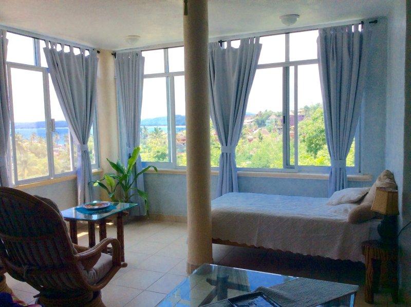 Hermoso, cómodo, tranquilo, privado y limpio. todo lo que necesita para unas vacaciones perfectas!