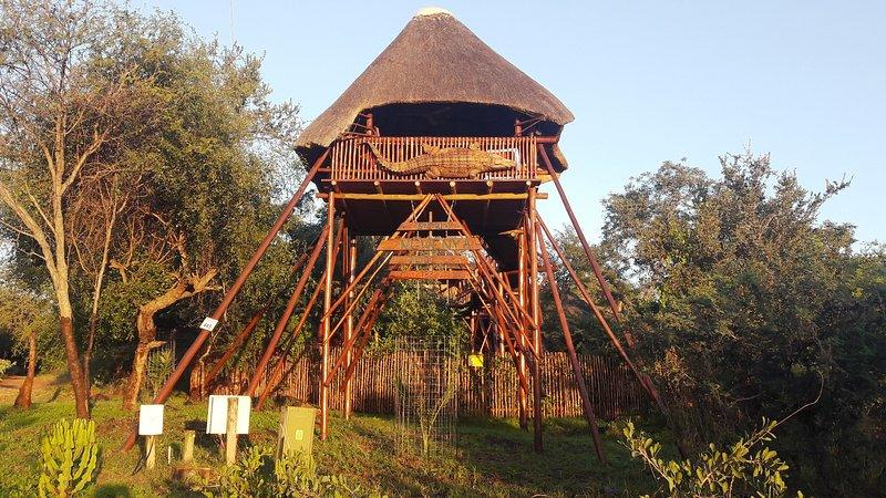 Bona Ngwenya Lodge, location de vacances à Marloth Park