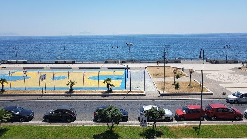 B&B del mare, vakantiewoning in Varcaturo