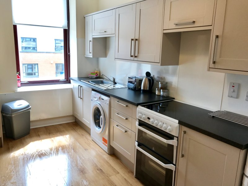 The Murano - Home from Home, holiday rental in Bishopbriggs