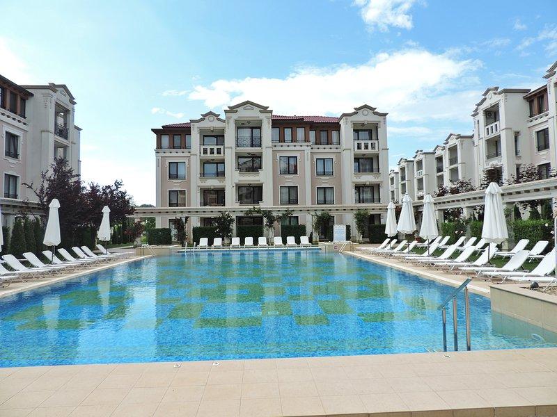 Elena`s Apartments in Kavatsi Area, aluguéis de temporada em Sozopol