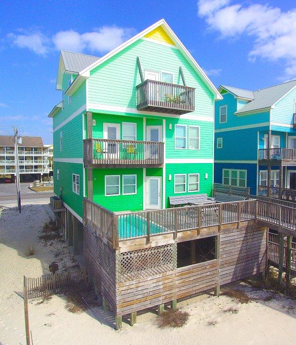 8 Bedroom Vacation Rentals: Bella Vista UPDATED 2019: 8 Bedroom House Rental In Gulf