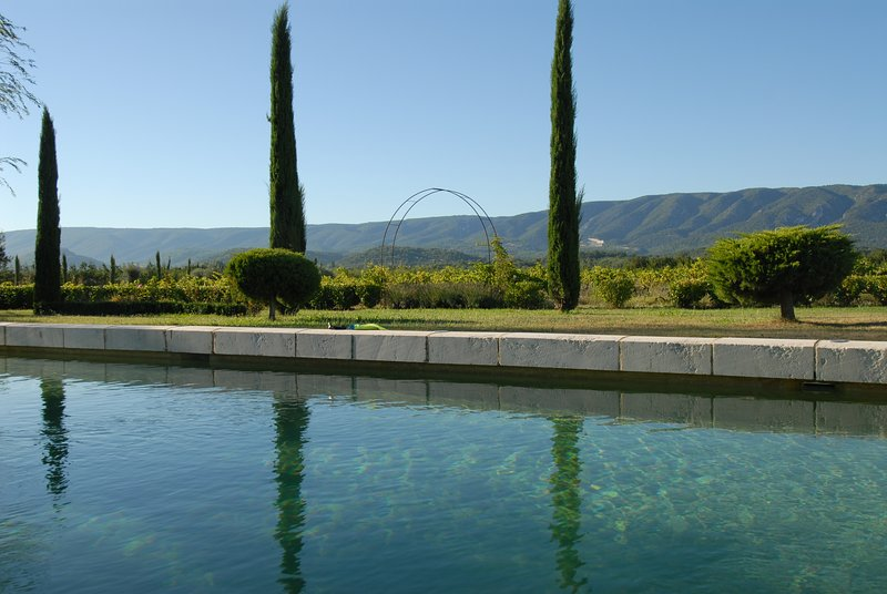 Le Clos de la Fontaine, holiday rental in Coustellet