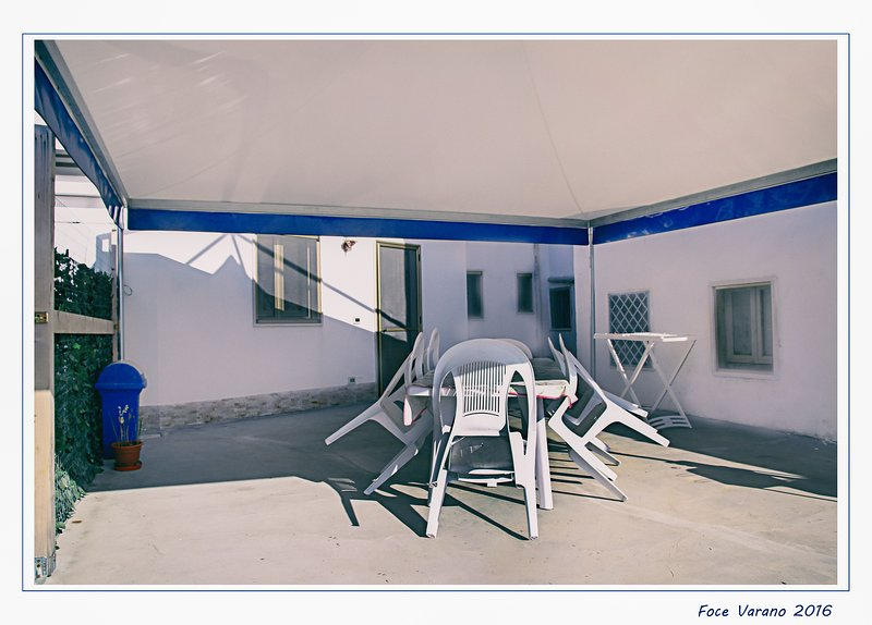 Terrace / veranda