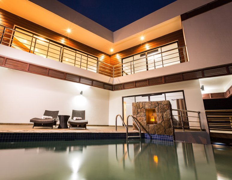 SARGAS VILLA ST. LUCIA! $1M VIEWS; GREAT LOCATION, SOUFRIERE, alquiler de vacaciones en Sta. Lucía