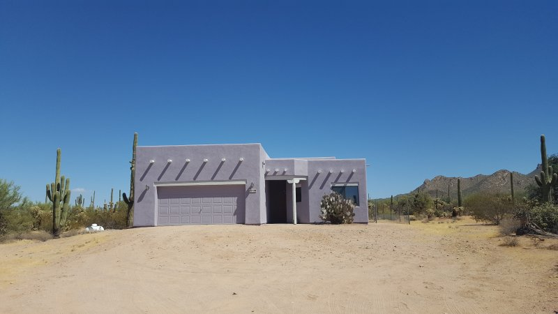 Desert Oasis Home, holiday rental in Tucson