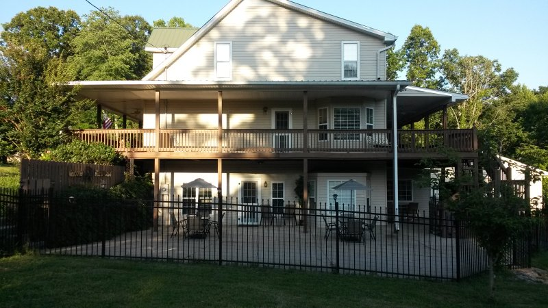 Beautiful Country-side Nashville/Pegram, holiday rental in Ashland City