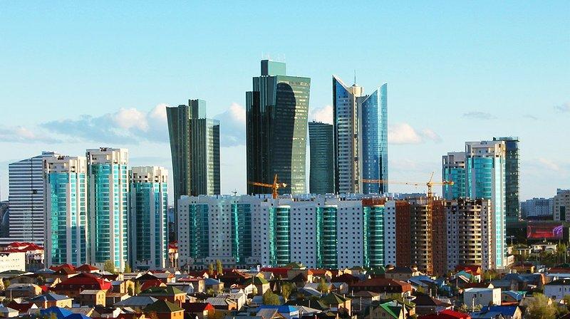 Nothern Lights 105, aluguéis de temporada em Cazaquistão