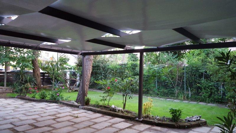 Milano Marittima - Casa con giardino privato a 100mt dal mare, holiday rental in Savio di Ravenna
