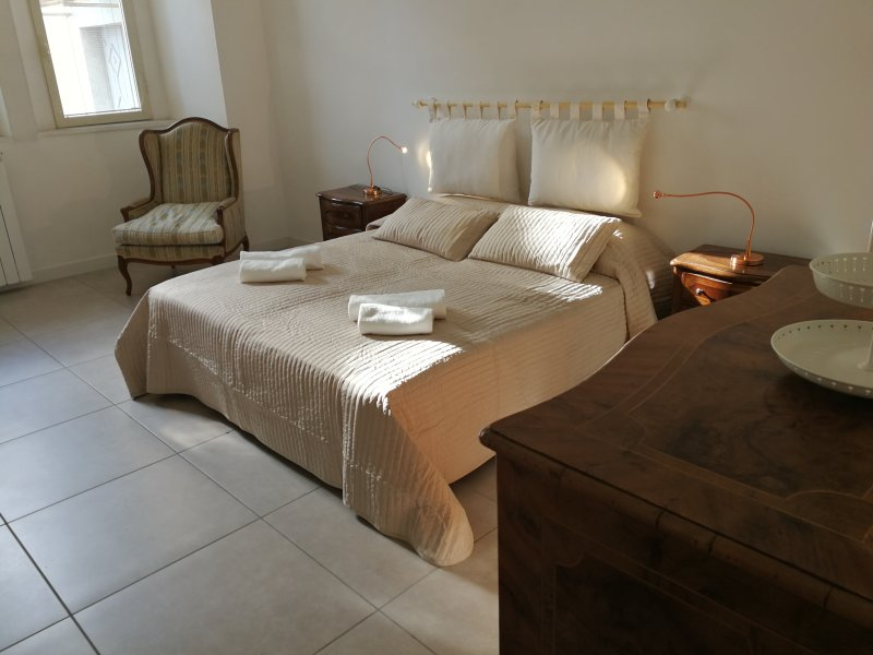 Triple superior room (Diocletian) with bathroom