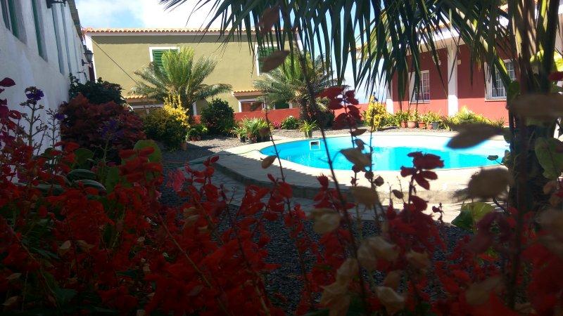 Catalino 3, casa vacanza a El Paso